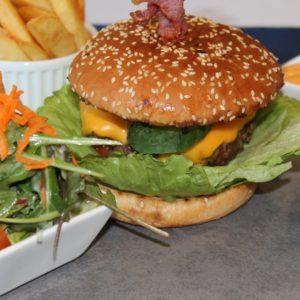 Sonnenhof Burger